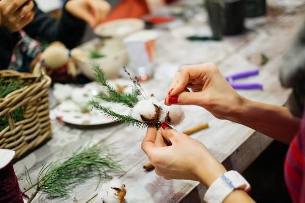 Журнал Seasons of life приглашает всех на зимний фестиваль «Рождество на ферме»