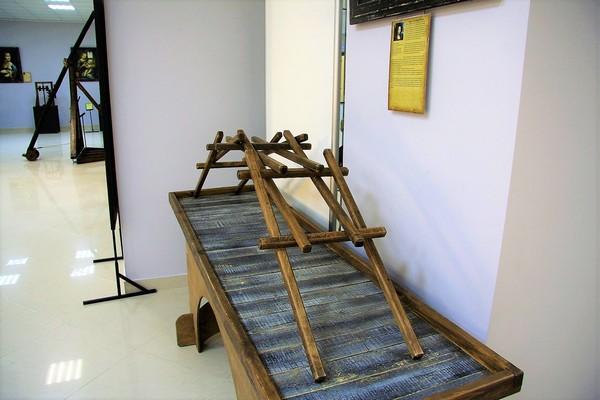 Выставка изобретений «Леонардо да Винчи 2019 год — 500 лет наследию да Винчи»