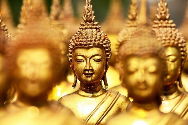 Фестиваль буддийского искусства и культуры ORIENTALIA-2019