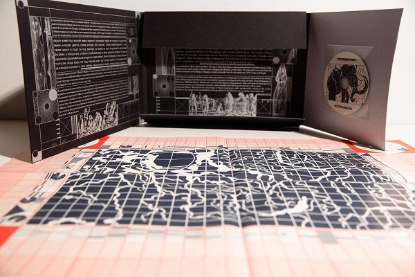 Выставка Евгения Стрелкова «Лоции»