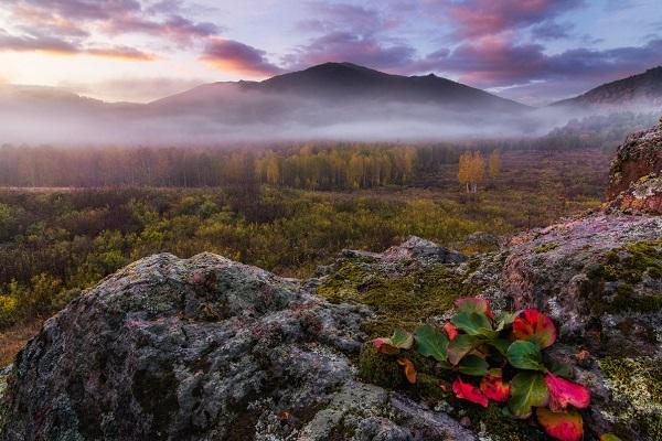 Выставка фотографий «Места силы – Алтай»