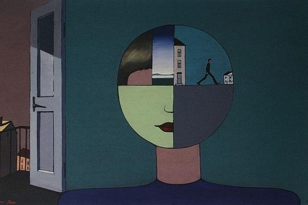 Выставка картин «Игра с шедеврами: от Анри Матисса до Марины Абрамович»