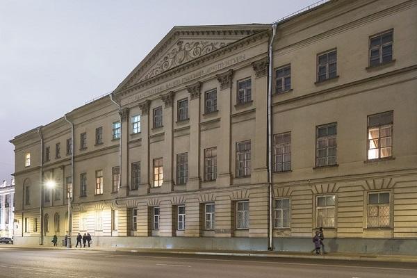 Выставка «Ю.С. Ушаков. Деревянная архитектура Русского Севера»