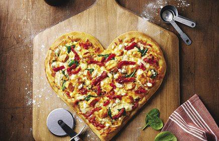 Где в Москве самая вкусная пицца? 9 лучших пиццерий столицы