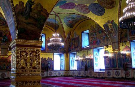 Грановитая палата – уникальный памятник архитектуры мирового наследия