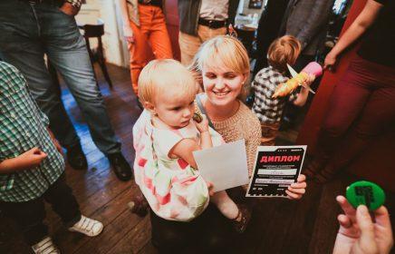 Гараж «Кулибин Про» – территория детского творчества