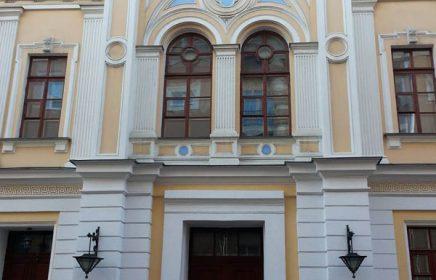 Тайны Ивановской горки и улицы Воронцово поле. Авторская экскурсия по историческому центру Москвы
