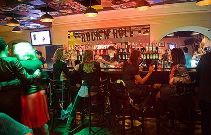 Бар Rock'n'Roll Bar