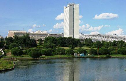 Где можно купаться в Москве