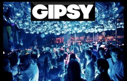 Клуб Gipsy