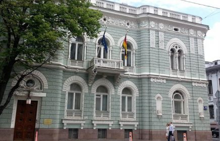 Экскурсия «От Арбата до Спиридоновки». Познакомиться с историей особняков московских «миллионщиков»