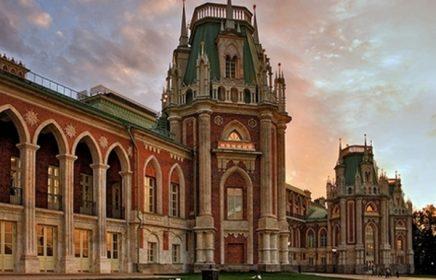 Квест «Секретные заветы Царицыно»