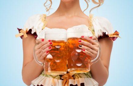 Экскурсия на пивоваренный завод – бесплатное пиво для народа