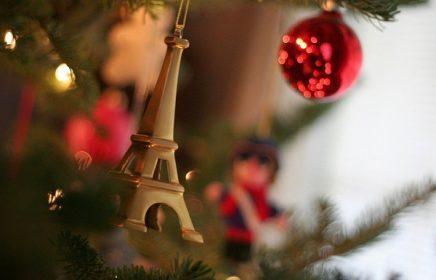 Французская рождественская ярмарка «Frenchbazar – 2018»