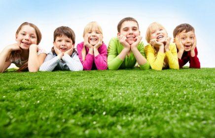 Городской детский клуб Innocamp