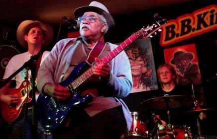 Джаз-клуб B.B.King