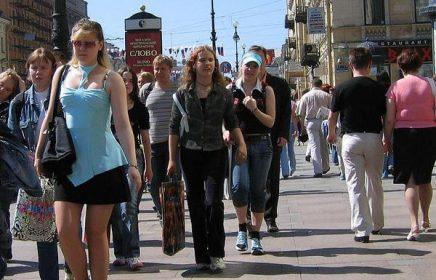 10 домыслов о Москве и москвичах: мифы и реалии