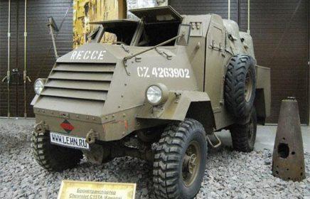 Музей Моторы войны в Парке Победы