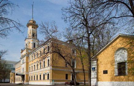 Центральный музей МВД России