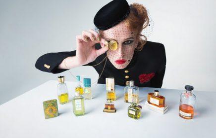 Подарки с запахом волшебства от Московского Музея парфюмерии: -30% на все винтажные духи в магазине музея и праздничные дегустации