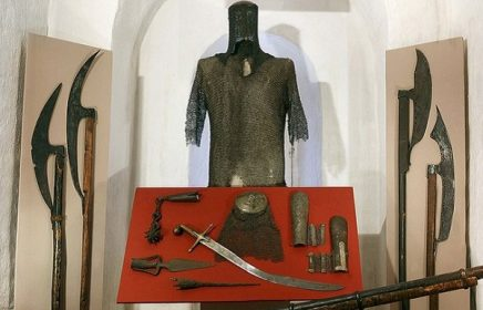 Музей ратной истории Москвы — Сетуньский стан