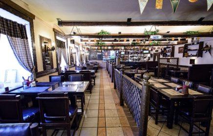 Пивной ресторан «Мюнхен»