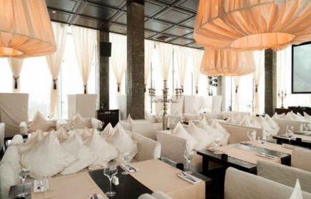 Ресторан-бар «Облака»
