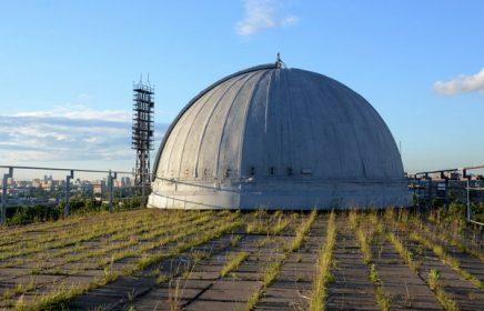 Пешеходная экскурсия «На крыше ЗИЛа» от компании «Твоя Москва»