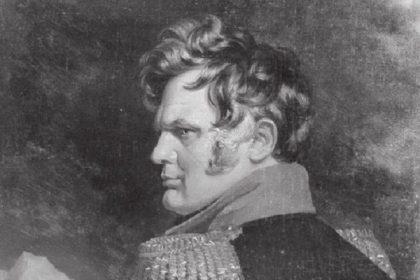 Выставка «Русские генералы эпохи наполеоновских войн»