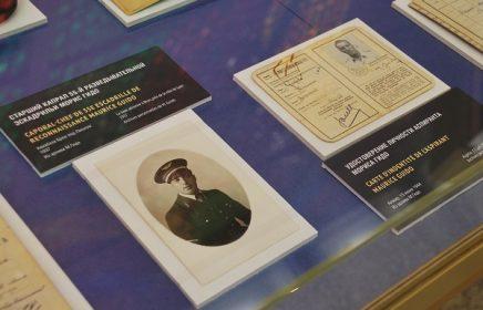 Выставка «Нормандия – Неман» в Музее Победы