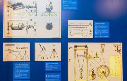 Выставка «Ракетных дел мастера»