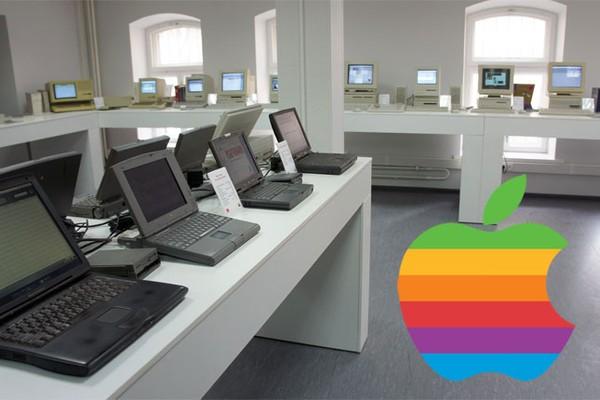 Музей Apple в Москве