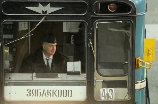 Cтаринный поезд и пропажи людей в московском метро Легенды