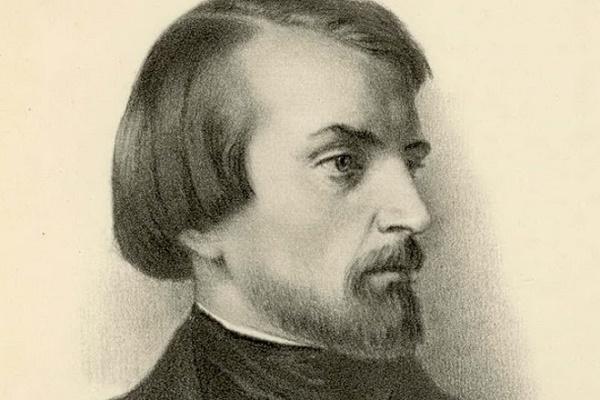Виссарион Белинский в честь него назван мост Белиский