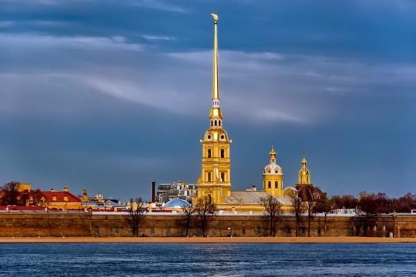 Петропавловская крепость: фото, история, режим работы, цены на билеты -  Санкт