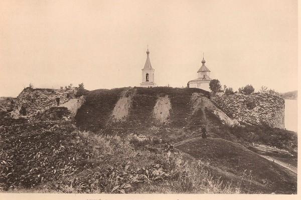 Старая Ладога с XIX века по наши дни