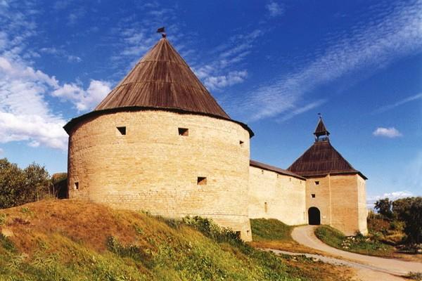 Историко-археологический музей «Старая Ладога»