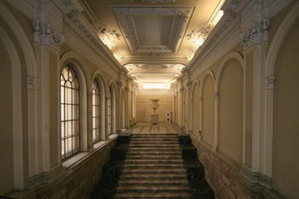 Малый Мраморный дворец
