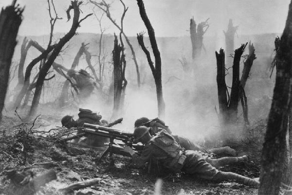 Выставка «Великая война»