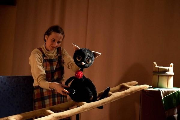 Кукольный театр «Крошка Арт»
