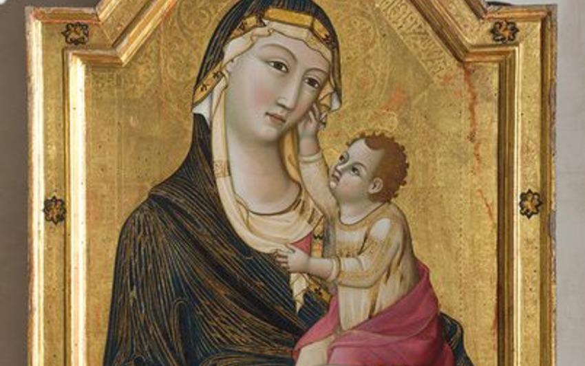 Выставка «Искусство Средневековья. Шедевры из собрания Национальной Галереи Умбрии»