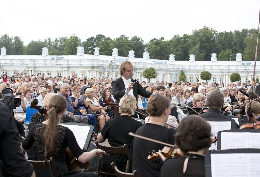 X Санкт-Петербургский международный фестиваль «Опера – всем»