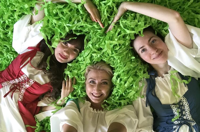 Фестиваль «Театральный музей – детям»