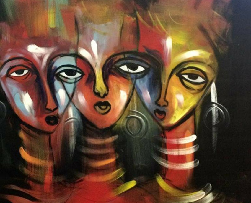 Выставка «Африка – удивительная страна»