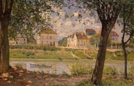 Экскурсия «Импрессионизм во французской живописи»