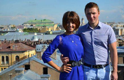Весенние крыши Петербурга. Город с высоты, или знакомство с миром руферов
