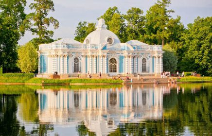 Царское село, или неизведанный город Пушкин. Посмотреть на роскошь и природные красоты императорских резиденций с большой историей