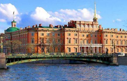 Мистический Петербург. Прикоснуться к таинственной изнанке города на групповой экскурсии по его самым необычным местам