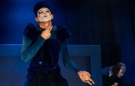 VII Международный фестиваль «БТК-фест: Театр актуальных кукол»