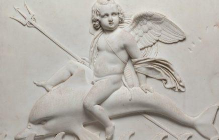 Выставка «Античный миф в творчестве Бертеля Торвальдсена. Рисунки и скульптура из коллекций Музея Торвальдсена в Копенгагене и Эрмитажа»